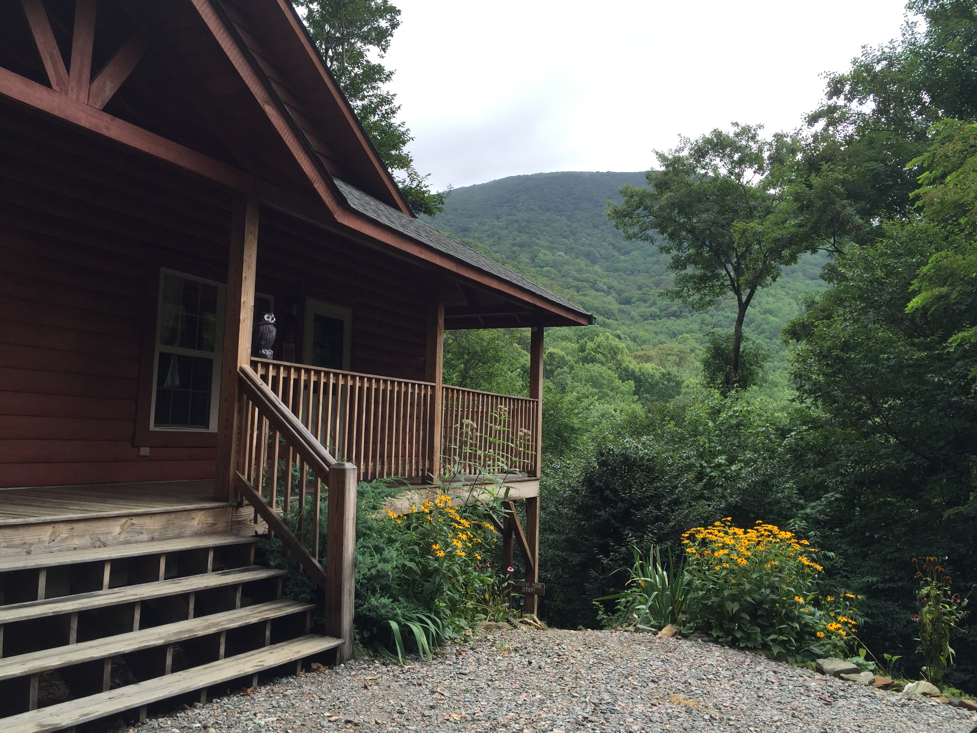 in right pin cabins the river western north boone being carolina rentals love place on cave bat this cabin cottage